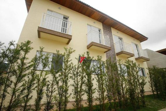 Apartamento Residencial Para Venda E Locação, Vila Petrópolis, Atibaia - Ap0174. - Ap0174