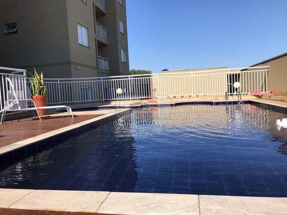 Apartamento Com 2 Dorms, Assunção, São Bernardo Do Campo - R$ 230 Mil, Cod: 359 - V359
