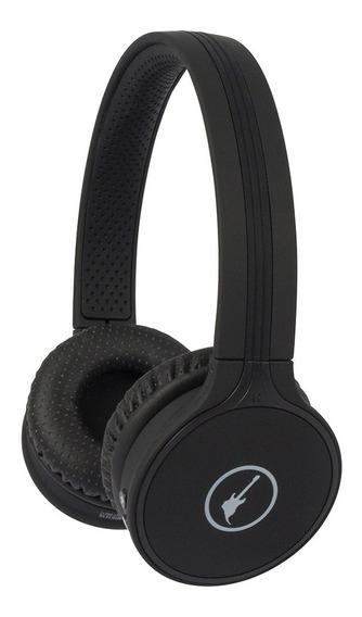 Headphone Rock Live Rock In Rio Preto Mtc1218 Com Bluetooth