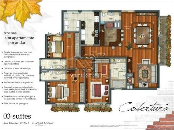 Apartamento - Centro - Ref: 1504 - V-970