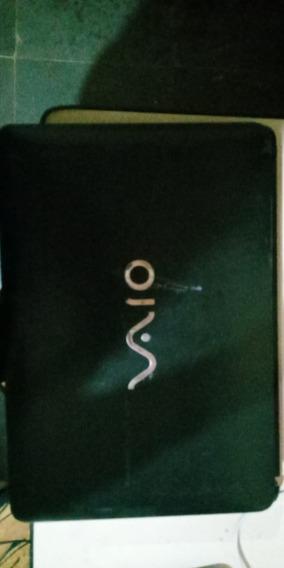 Notebook Sony Svf143b1yx Touch Placa Mae , Display E Teclad