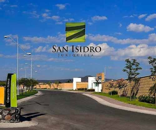 Macrolote Habitacional 13,743.83 M2 En San Isidro Juriquilla Ln