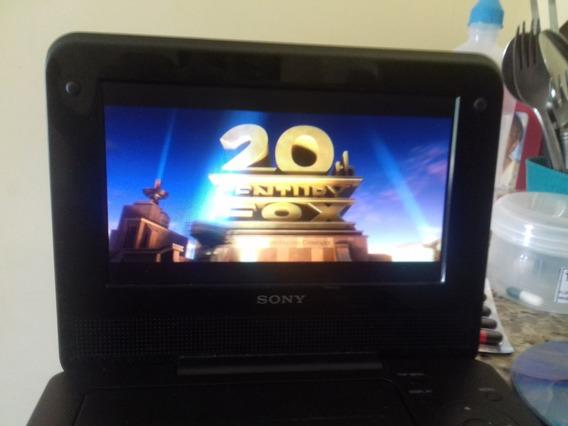 En Venta Dvd Portatil Marca Sony