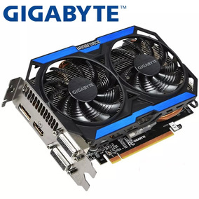 Placa De Vídeo Gigabyte Gtx Originais 960 Gb 128bit 2 Gtx960