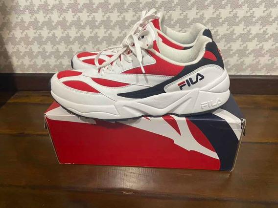 Tênis Sneaker Fila Venom V94 - Original 44