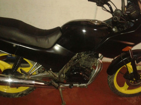 Remato Moto Honda Daelim Vf 125