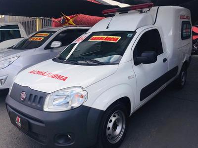Fiat Fiorino 1.4 Ambulância