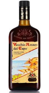 Aperitivo Amaro Italiano Del Capo Importado Envio Grati Caba
