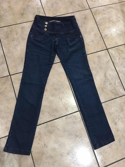 Calça Jeans Feminina Mercatto Tam 38
