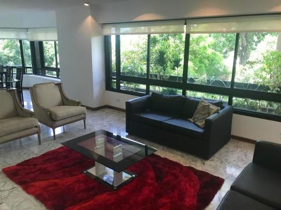 Apartamento Alquiler La Castellana Código 20-20973/ Yelitza