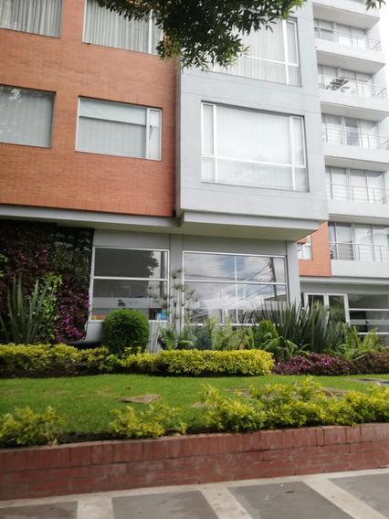 Apartamento Edificio Macerata