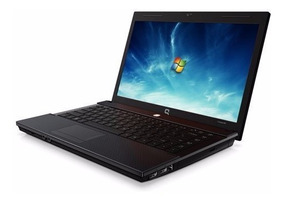 Notebook Hp 420, Intel Core 2 Duo T6570, 4gb - Hd - 500gb