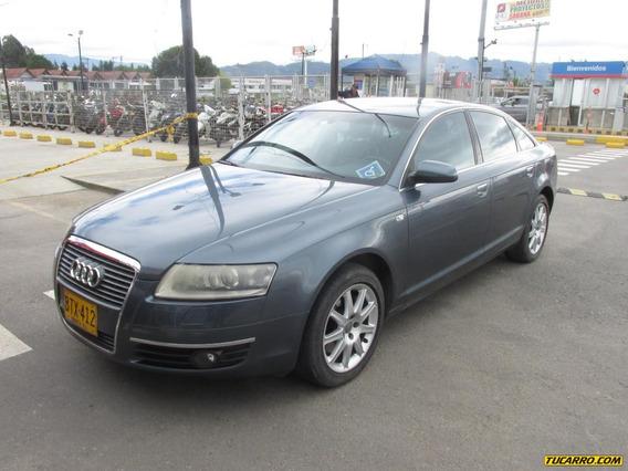 Audi A6 A 6