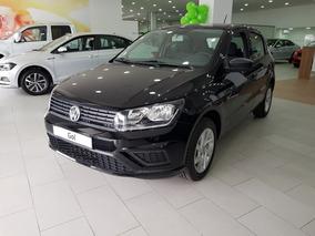 Volkswagen New Gol Confortline 1.6 C.c M/t