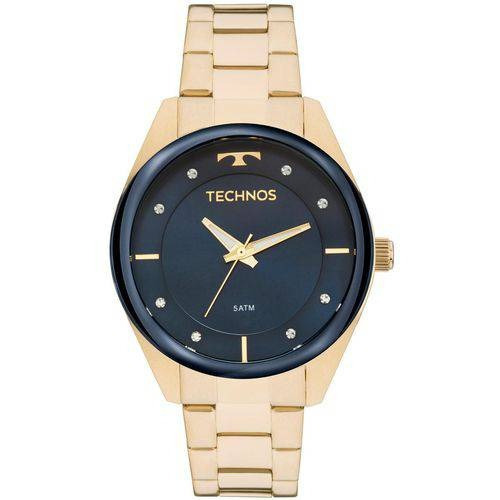 Relógio Technos Feminino Trend 2035mkx/1a