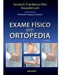 Exame Físico Em Ortopedia