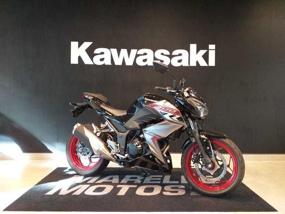 Kawasaki Z300 Abs - Yamaha Mt 03 - 2019 - Rebeca