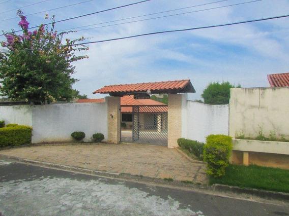 Chácara À Venda, 3 Quartos, 6 Vagas, Chácara Flórida - Itu/sp - 11546