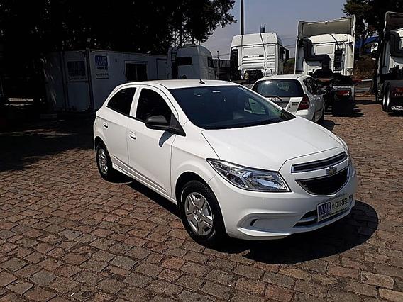 Chevrolet Onix 1.0 Lt Em Ótimo Estado, Único Dono.