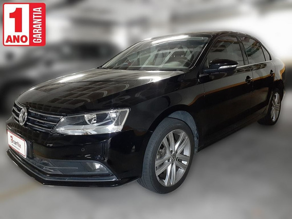 Jetta Highline 2.0 Tsi 16v 4p Tiptronic