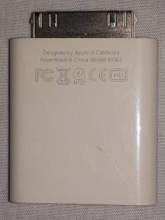 Adaptador Cartão Sd Apple A1362 Sdhc Frete Carta Fotos Reai