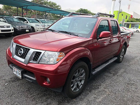 Nissan Frontier 4.0 Pro-4x V6 4x2 At
