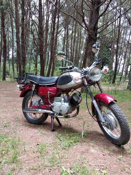 Yamaha Ya6