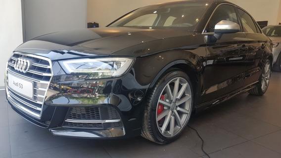 Audi S3 Sedan 2.0 Tfsi 310cv Stronic 7ma Quattro 2019 0km
