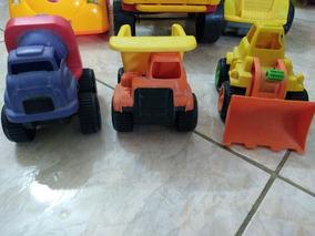 Oferta De Carros Para Nuestros Ninos...
