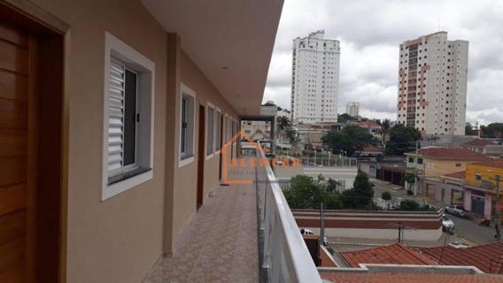 Apartamento Com 2 Dormitórios À Venda, 50 M² Por R$ 280.000,00 - Vila Carrão - São Paulo/sp - Ap0103
