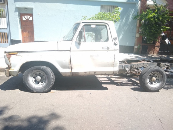 Ford F-100 F 100 Perkins ( 4 )