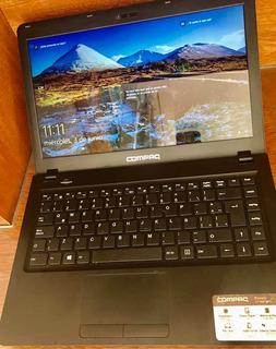Notebook Compaq Presario 21-n0f3ar Poco Uso
