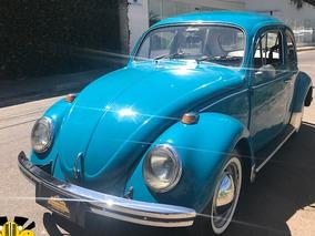 Volkswagen Fusca 1300 1971