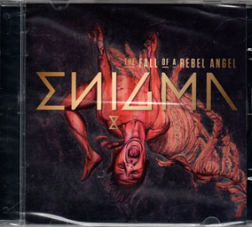 Cd Enigma - The Fall Of A Rebel Angel