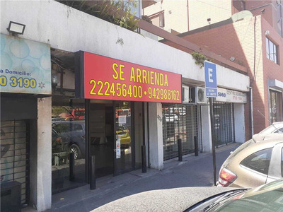 Avenida Apoquindo 5138 - Local Local 2
