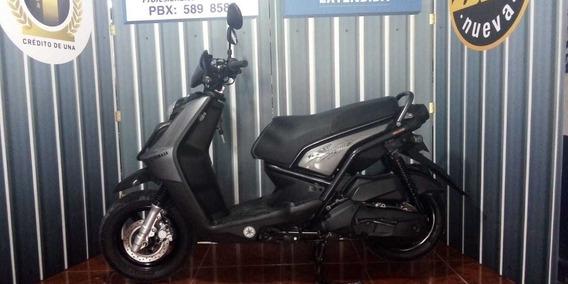 Yamaha Bws 2 Modelo 2013