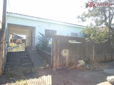 Casa Residencial Em Campinas - Sp, Parque Prado - Ca00371