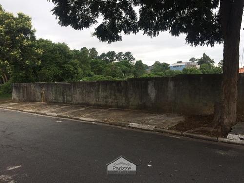 Imagem 1 de 8 de Terreno No Jardim Guapira - 4101-1