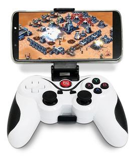 Control Bluetooth Inalambrico Celular Android Necnon Ngp1 B+