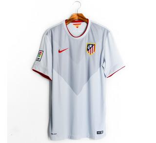 Camisa De Futebol Masculino Atlético Madrid 14/15 Nike