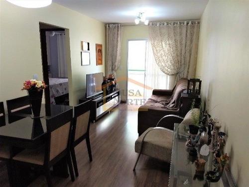 Apartamento, Venda, Sitio Do Mandaqui, Sao Paulo - 25402 - V-25402