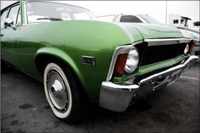 Chevrolet Chevy Super 230 74 ,gnc , Vtv Al Dia Titular !