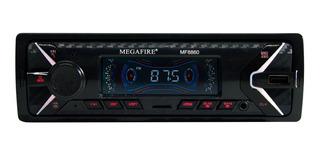 Auto Estéreo Bluetooth Mf8860