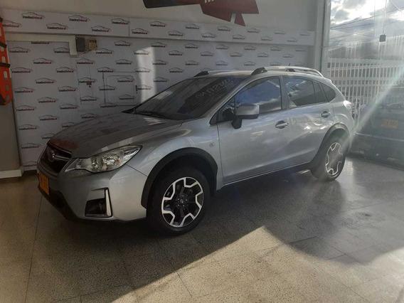 Subaru Xv Style Mt 4x4