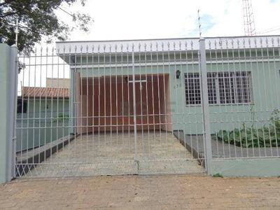 Casa À Venda, Cidade Jardim, Campinas. - Ca4392