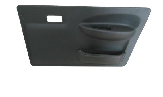 Contra Capa Da Porta Lado Esquerdo Troller 2005 A 2008