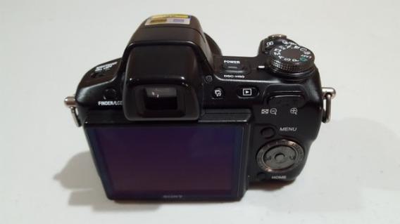 Câmera Digital Sony Linha Cyber-shot Modelo Dsc-hx1 T