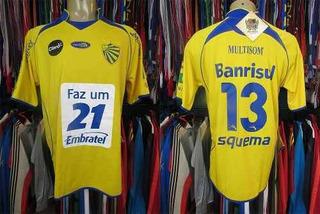 Pelotas 2010 Camisa Titular Tamanho G Número 13.