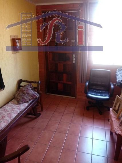 Apartamento Para Venda, 2 Dormitórios, Taipas - São Paulo - 8926