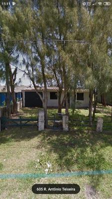 Vendo Casa De Alvenaria Em Balneario Pinhal